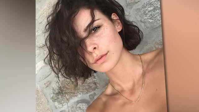 Lena meyer-landrut komplett nackt