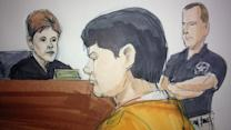 Father, son charged with violating export ban to North Korea
