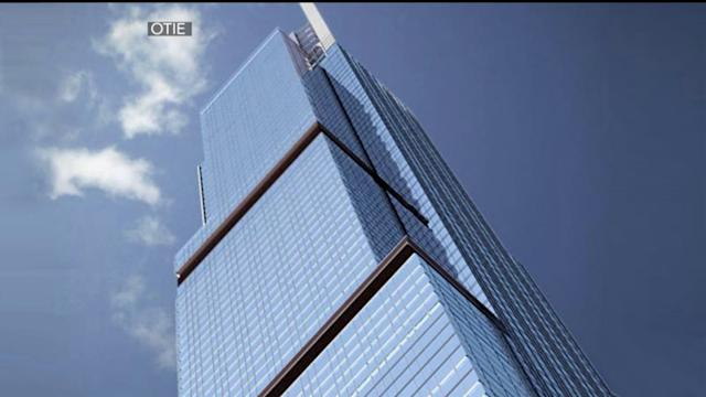 NYC Building To Become The Tallest Residential Building On Earth