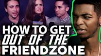 How to Get Out of the Friendzone with Youtubers at Vidcon 2014