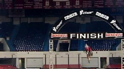 Arena Cross Arrives At Freedom Hall