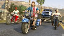 Escapist News Now: GTA Online Independence Day Special