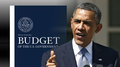 Obama Budget Aims at Compromise