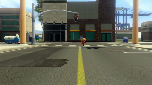 Disney Infinity | The Incredibles Play Set Trailer