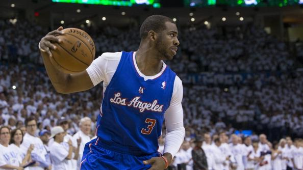 RADIO: Is this the year Chris Paul has to get it done?