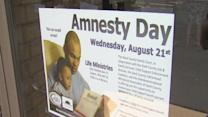 Newschannel 5 at 6 Deadbeat parents get amnesty