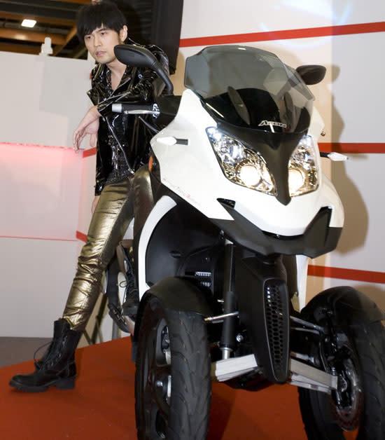 【機車特企】為什麼台灣路上很少看到三輪機車?