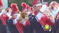 Veterans Day events take place around Valley