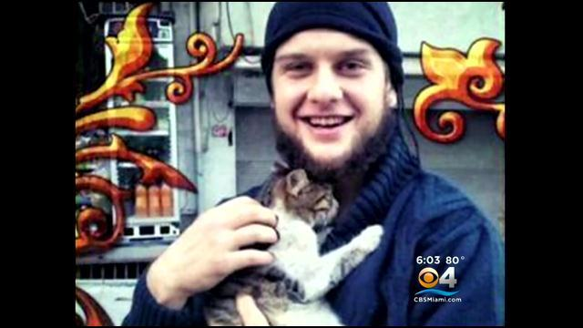Alleged Syria Suicide Bomber Grew Up In South Florida