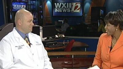 Thursday's Health Guest Discussed Healthy Tips