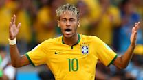 Brazil survives Chile but must improve to advance