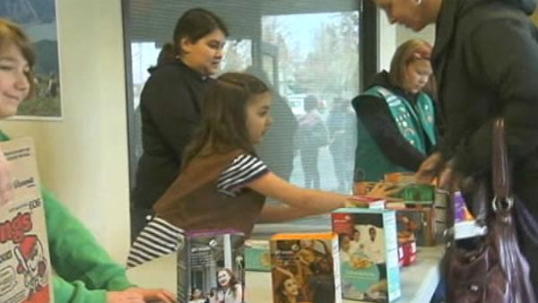Girl Scouts stuck with $24K bill after fake order
