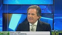 Prudential: Asia business continues to power on