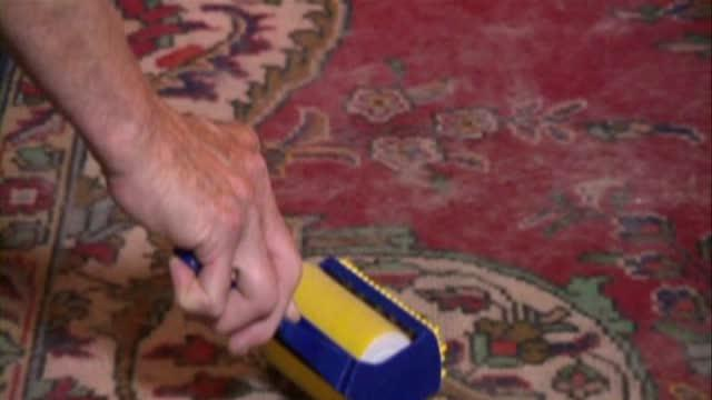 Consumer Reports tests lint rollers