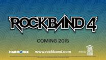 Rock Band's triumphant return