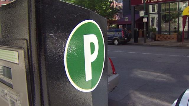 Free Sunday parking starts earlier for some wards