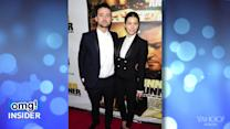 Justin Timberlake and Jessica Biel Love Their Matching Tuxes