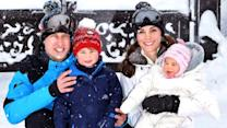 Prince William and Kate's 5th Anniversary