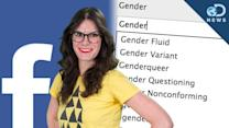 Facebook Added 50 New Gender Options! - Discovery News