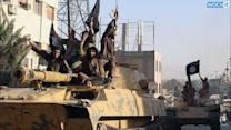 A Look At Dangers Posed By The Islamic State Group