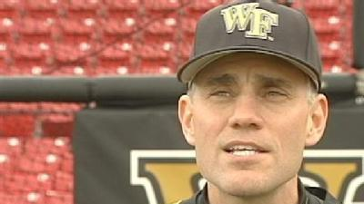College Coach Donates Kidney To Player