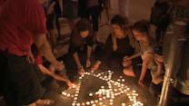 Israel mourns as missing teens found dead