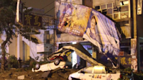 Explosions Leave Multiple Fatalities and Hundreds Wounded in Kaohsiung