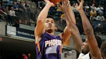 Suns vs. Pacers