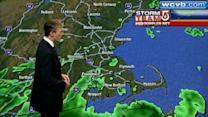 David's Saturday Forecast