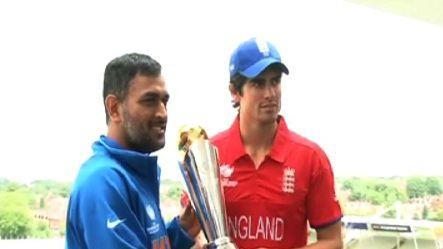 No special plans against England in finals: MS Dhoni