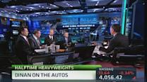Hertz is a great stock to own: Dinan