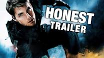 Honest Trailers: Mission Impossible