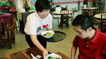 Singaporean of the Day: Valarie, the Temple Volunteer