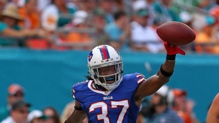 RADIO: Nickell Robey - Fighting Through Adversity