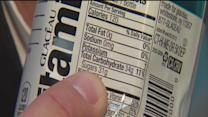 Some 'healthy' foods have hidden sugar; some tips to curb sugar addiction