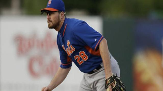 Met's Daniel Murphy Takes Heat for Paternity Leave Decision
