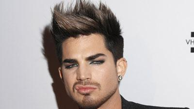 Adam Lambert Makes Vietnam Debut
