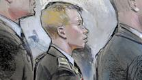 Bradley Manning is 'not getting away with anything'