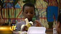 Food program helps hungry children in summer