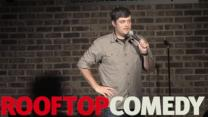 Nate Bargatze: Shake the Baby