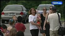 Londonderry teacher gets send-off after 30 years