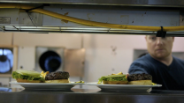 Grazin's Grassfed Burgers: A Small Diner Aims to Make The Cleanest Burger You'll Ever Eat