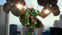 'Transformers: Age of Extinction' TV Spot