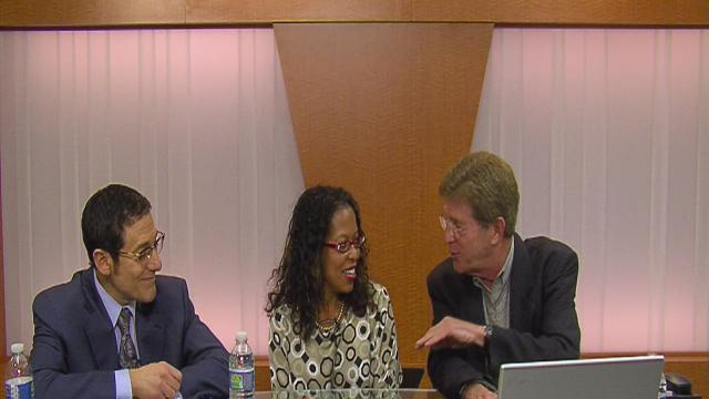St. John Providence Health System breast cancer web chat with Dr. William Kestenberg, MD and Dr. Suzanne Hall, MD