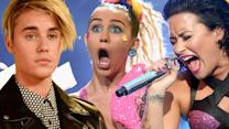 11 Best Moments From the 2015 MTV VMA's