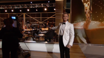 Recapping Neil Patrick Harris' 2009 Emmys Hosting