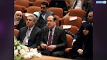 Iraq Parliament Makes No Progress On Government