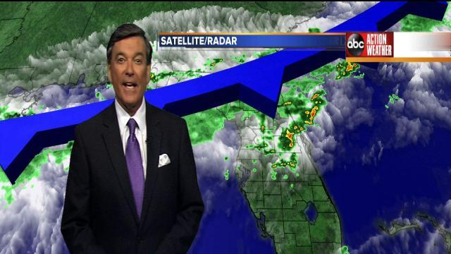 ABC Action Weather Forecast