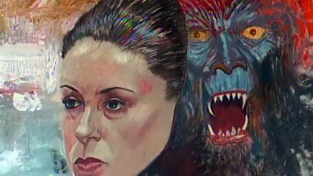 Artist paints Casey Anthony as devil