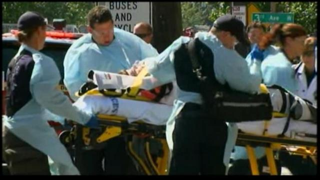 One Dead, Three Injured in Seattle School Shooting